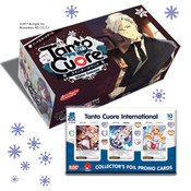 The Tanto Cuore Winter Romance Bundle