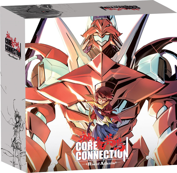 Core Connection Bundle
