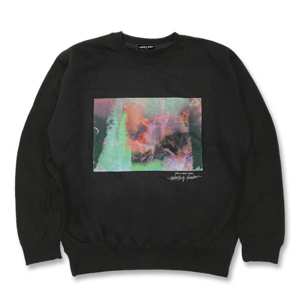 LiSA Unlasting Shadow Ver Sweatshirt
