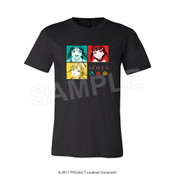Love Live! Sunshine!! Unit AZALEA Ver T-Shirt