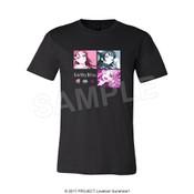 Love Live! Sunshine!! Unit Guilty Kiss Ver T-Shirt