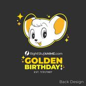 Right Stuf 31st Anniversary T-Shirt