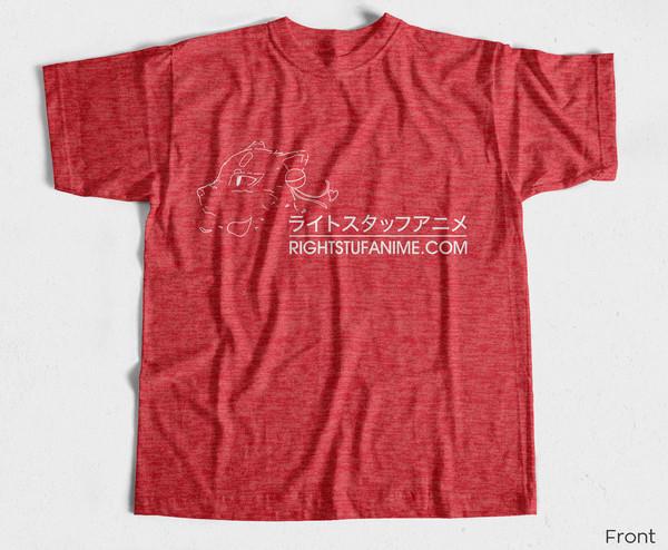 Studio Inspired Ritsu T-shirt