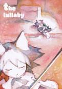 The Lullaby Manga